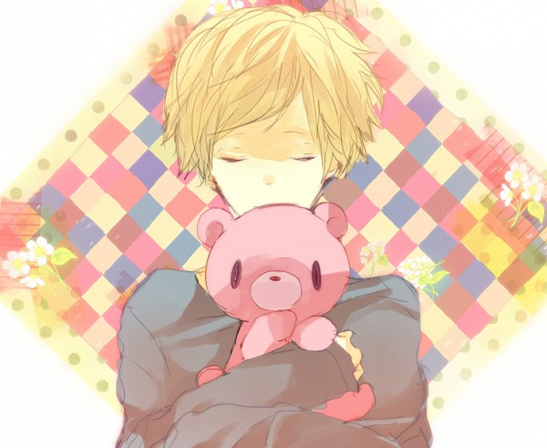 Tags: Anime, Pixiv Id 650587, Gloomy Bear, Pity, Pixiv, Original