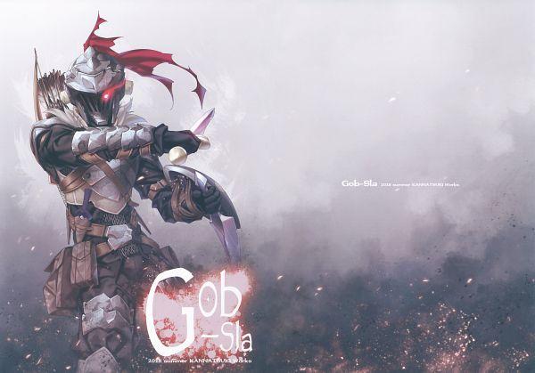 Gob-Sla - Goblin Slayer