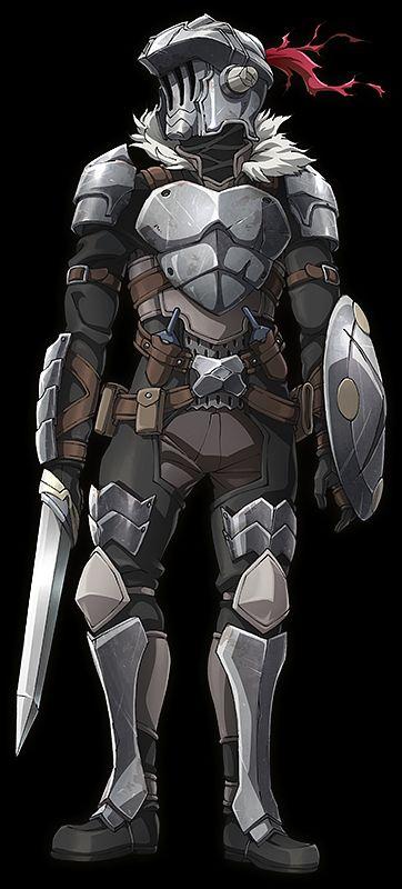 Goblin Slayer (Character) - Goblin Slayer