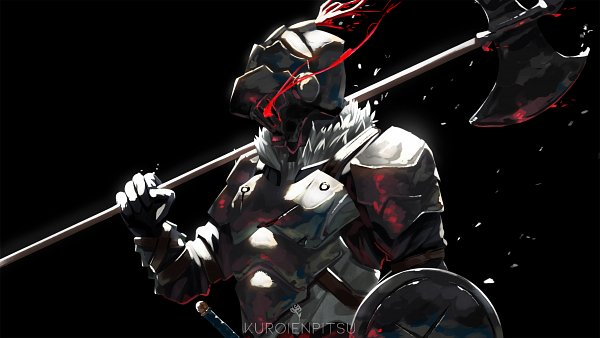 Tags: Anime, KuroiEnpitsu, Goblin Slayer, Goblin Slayer (Character), Fanart From Pixiv, Pixiv, Fanart