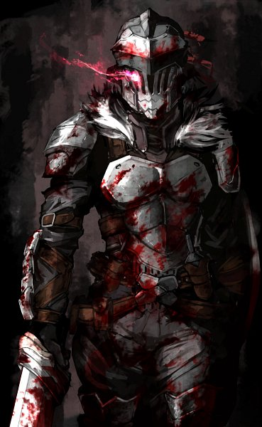 Tags: Anime, Pixiv Id 6592399, Goblin Slayer, Goblin Slayer (Character), Fanart, Fanart From Pixiv, Pixiv