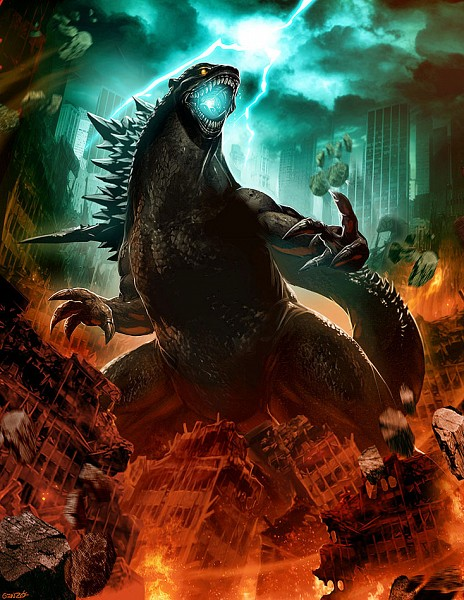 Godzilla (Meta)