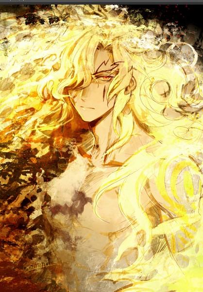 Goetia (Fate/Grand Order) - Fate/Grand Order