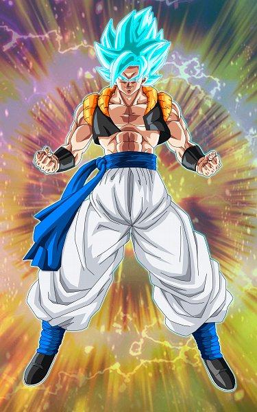 Tags: Anime, Neoluce, DRAGON BALL SUPER, DRAGON BALL, Dragon Ball Xenoverse, DRAGON BALL GT, Son Goku (DRAGON BALL), Vegeta, Gogeta, Character Fusion, deviantART, Super Saiyan God, Super Saiyan