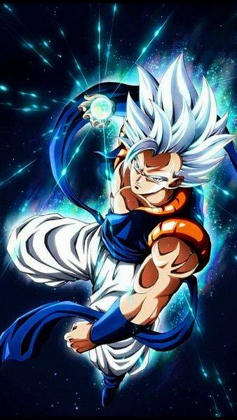 Tags: Anime, DRAGON BALL, DRAGON BALL GT, Vegeta, Gogeta, Son Goku (DRAGON BALL), Character Fusion