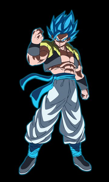 Tags: Anime, Nekoar, DRAGON BALL, DRAGON BALL SUPER, DRAGON BALL GT, Vegeta, Gogeta, Son Goku (DRAGON BALL), Character Fusion, deviantART, Super Saiyan Blue, Super Saiyan God, Super Saiyan
