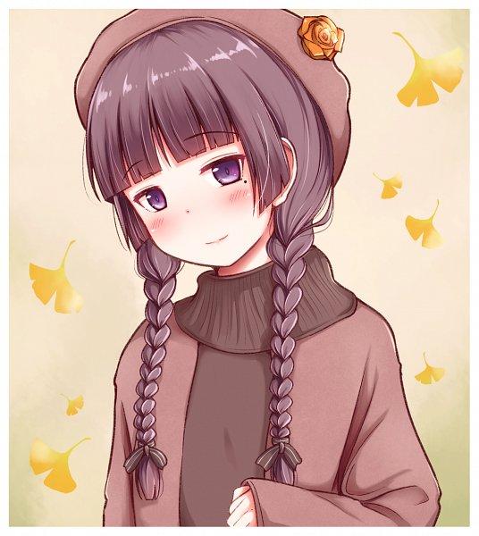 Tags: Anime, Herunin, Ore no Imouto ga Konna ni Kawaii Wake ga Nai, Gokou Ruri