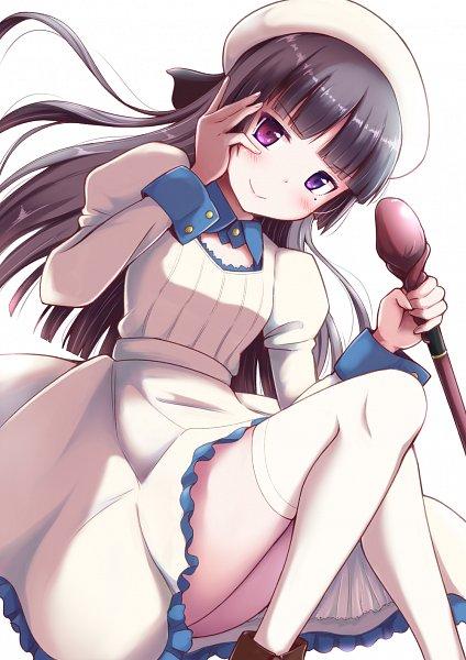 Tags: Anime, Herunin, Ore no Imouto ga Konna ni Kawaii Wake ga Nai, Gokou Ruri, Iwanaga Kotoko (Cosplay)