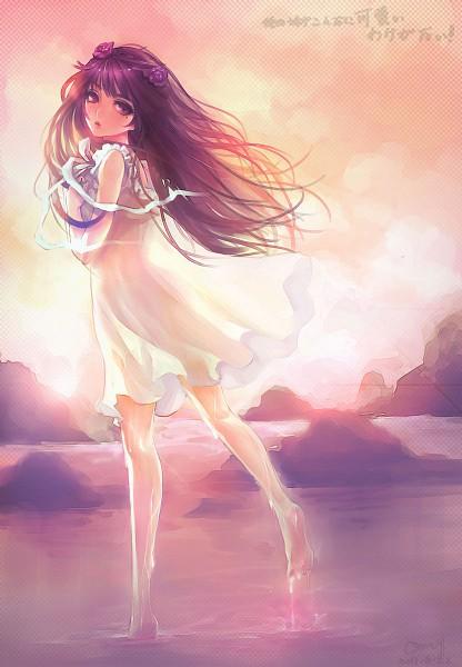 Tags: Anime, Orry, Ore no Imouto ga Konna ni Kawaii Wake ga Nai, Gokou Ruri