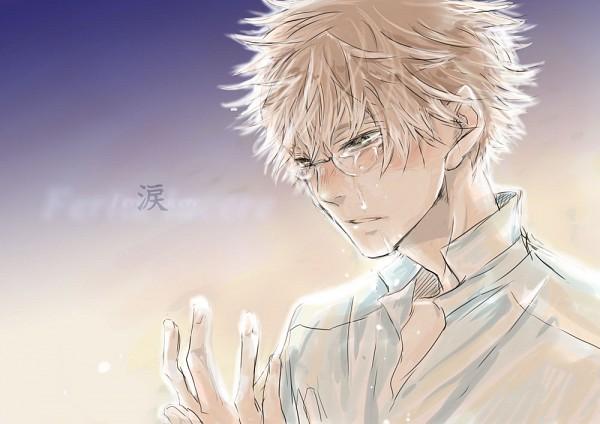 Golden Days - Takao Shigeru