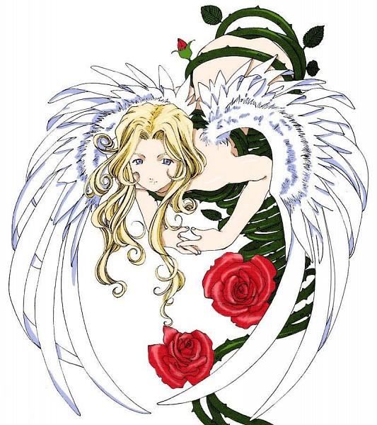 Gorgeous Rose - Aah! Megami-sama