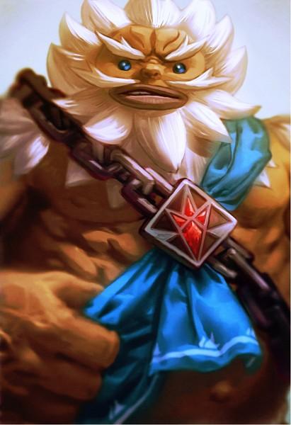 Goron - Zelda no Densetsu
