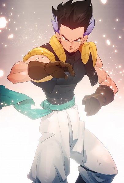 Gotenks - DRAGON BALL