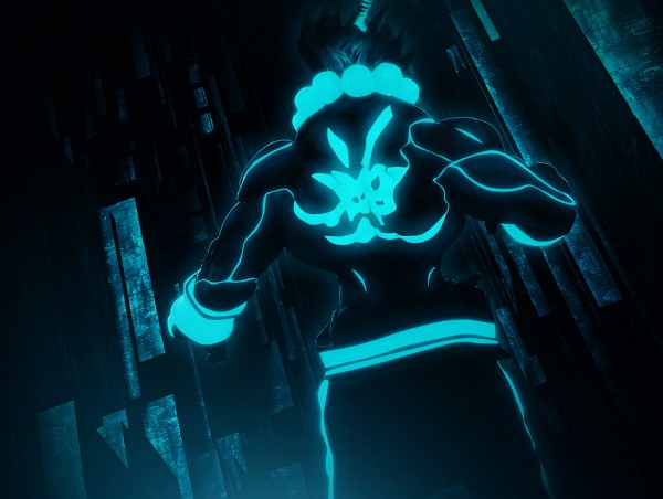 Gouki (Akuma) - Street Fighter