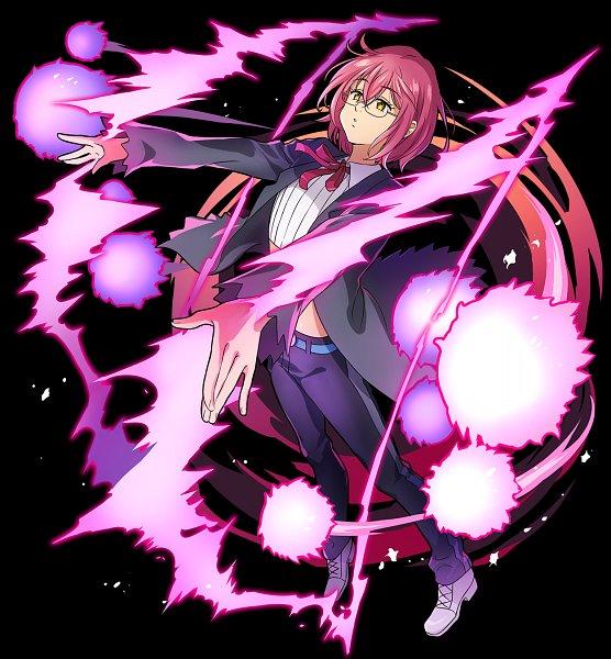 Tags: Anime, studioking, Nanatsu no Taizai (Suzuki Nakaba), Boku & Dragons, Gowther (Nanatsu no Taizai), Official Art