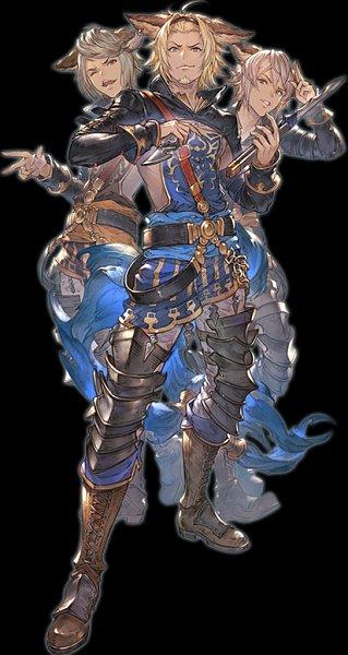 Granblue Fantasy Versus - Arc System Works