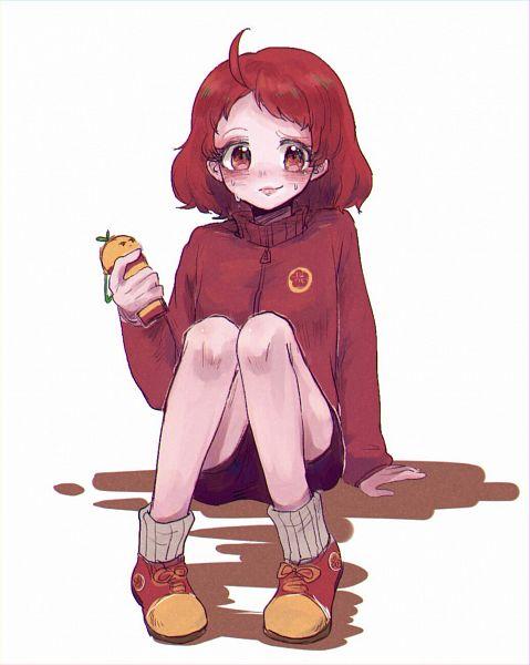 Tags: Anime, Pixiv Id 7599368, Cookie Run: OvenBreak, Cookie Run, Juice Tumbler (Cookie Run: Ovenbreak), Grapefruit Cookie, Fanart From Pixiv, Pixiv, Fanart