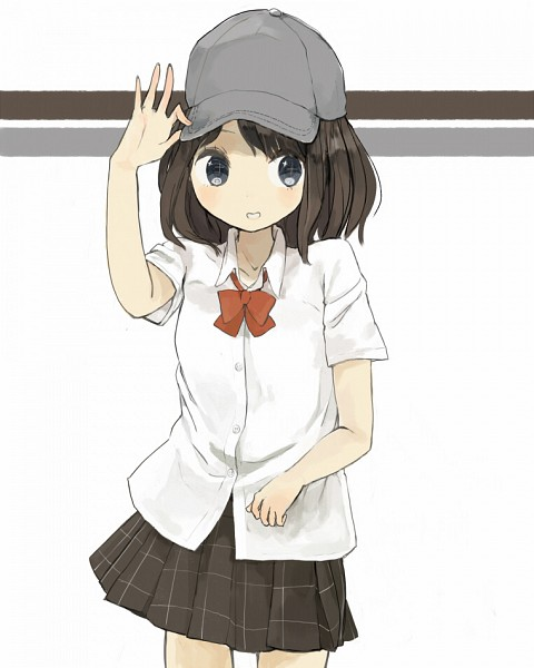 Gray Hat - Hat