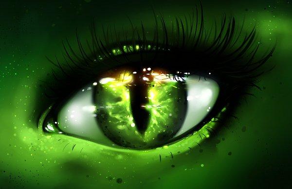 Green (Meta)