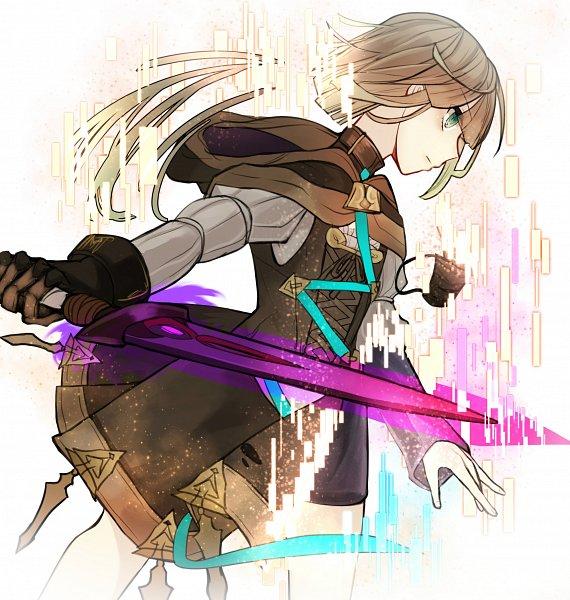 Tags: Anime, Pixiv Id 11844863, SINoALICE, Gretel (SINoALICE), Pixiv, Fanart, Fanart From Pixiv