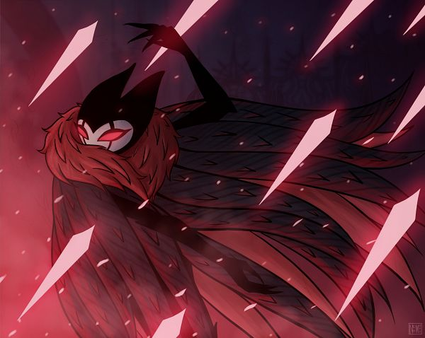 Tags: Anime, Pixiv Id 13239787, Hollow Knight, Grimm (Hollow Knight), Pixiv