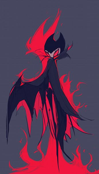 Tags: Anime, Pixiv Id 5090806, Hollow Knight, Grimm (Hollow Knight), Pixiv