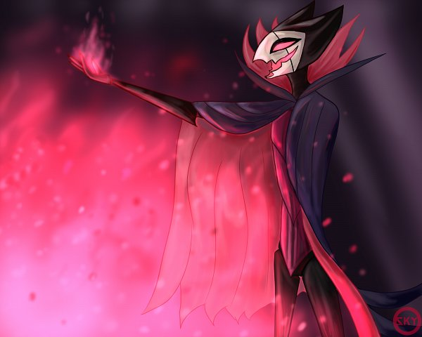 Tags: Anime, O Sexy Boy O, Hollow Knight, Grimm (Hollow Knight), Twitter