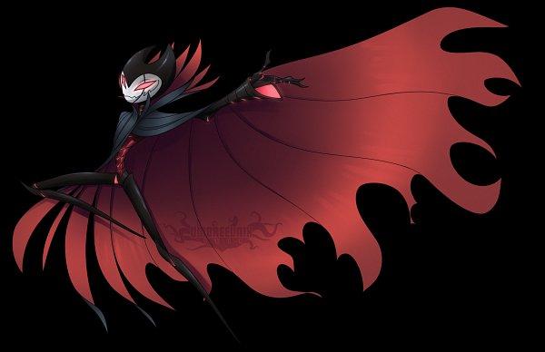 Tags: Anime, Umbreeunix, Hollow Knight, Grimm (Hollow Knight), deviantART