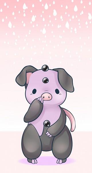 Grumpig - Pokémon - Zerochan Anime Image Board