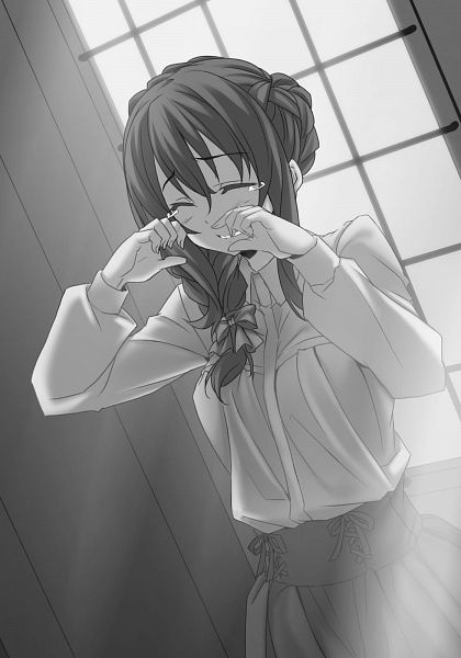 Tags: Anime, Kannatsuki Noboru, Goblin Slayer, Guild Girl, Official Art, Novel Illustration