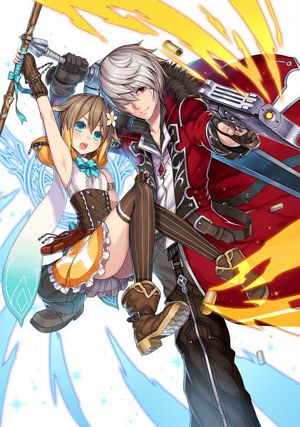 Gun Sword.EXE