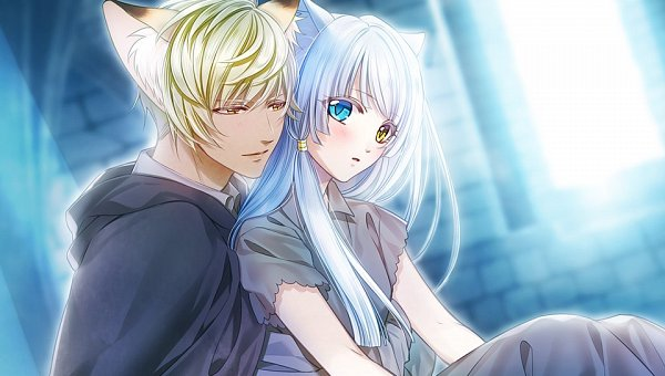 Tags: Anime, Murasaki Mai, Primula (Studio), Gunka O Haita Neko, Shed, Tama (Gunka o Haita Neko), CG Art, Official Art