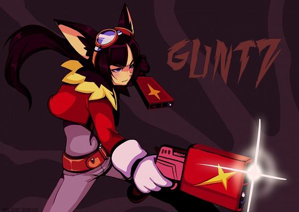 Guntz - Klonoa