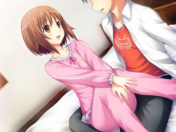 Tags: Anime, Nekonyan, Escu:de, Gurenka, Fumika Nagatsuki, CG Art
