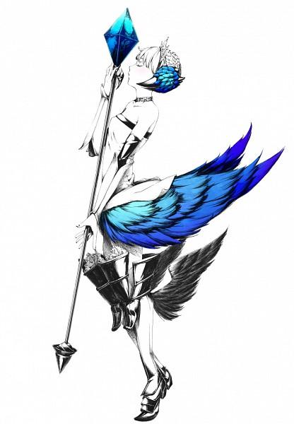 Gwendolyn (Odin Sphere) - Odin Sphere
