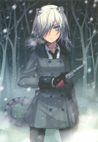 Tags: Anime, H2SO4, Piclog, Pixiv, Original, Mobile Wallpaper