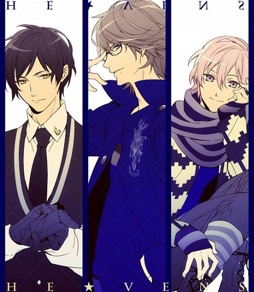 HE★VENS - Uta no☆prince-sama♪
