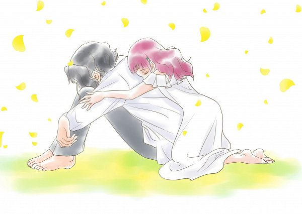 Tags: Anime, Pixiv Id 31868665, HUGtto! Precure, George Cry, Nono Hana, Fanart From Pixiv, Pixiv, Fanart