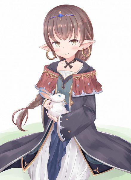 Tags: Anime, Pixiv Id 5830185, Granblue Fantasy, Haaselia (Granblue Fantasy)