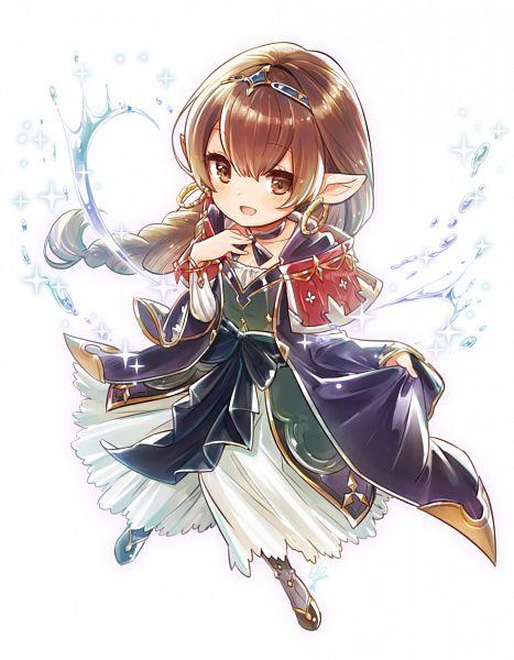 Tags: Anime, Pixiv Id 345517, Granblue Fantasy, Haaselia (Granblue Fantasy)