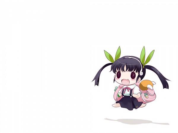 Tags: Anime, Yume Shokunin, Monogatari, Hachikuji Mayoi