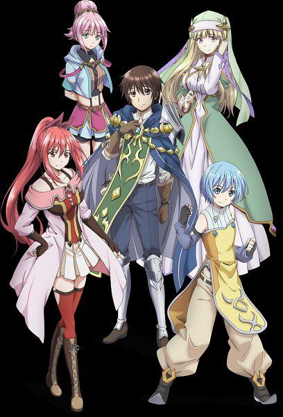 Resultado de imagem para Hachi-nan tte, Sore wa Nai deshou! anime