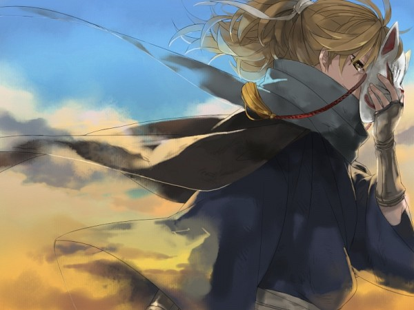 Tags: Anime, Pixiv Id 2770533, Rakudai Ninja Rantarou, Hachiya Saburou, Pixiv, Fanart, Fanart From Pixiv, Gonensei
