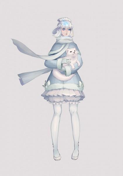 Tags: Anime, Hachiyuki, Mobile Wallpaper, deviantART