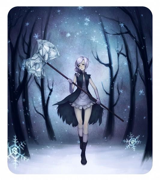 Tags: Anime, Hachiyuki, Original, deviantART