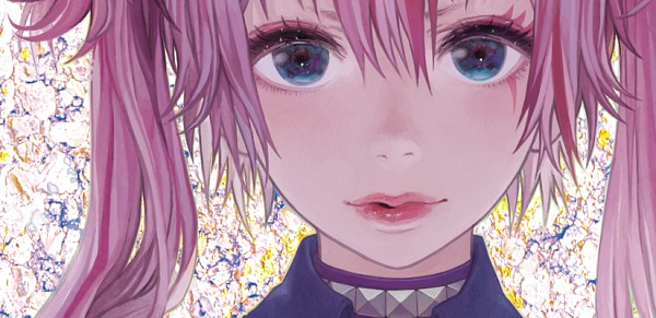 Tags: Anime, Matayoshi, VOCALOID, Hagane Miku, Pixiv, Facebook Cover, Fanart, Type-H