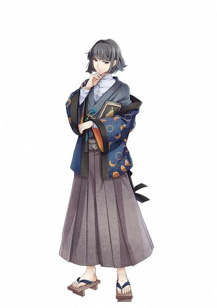 Hagiwara Sakutarou - Bungou to Alchemist
