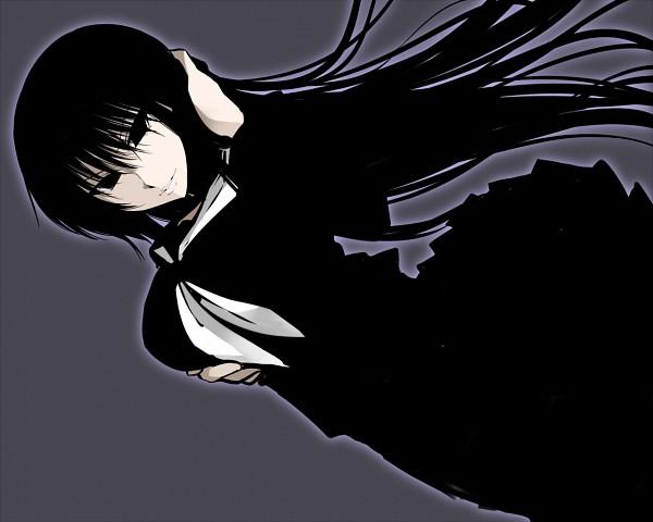 Tags: Anime, Cosaten, Nurarihyon no Mago, Hagoromo Kitsune, Wallpaper, Fanart From Pixiv, Fanart, Pixiv