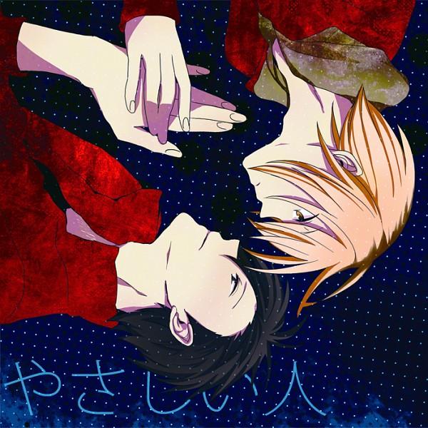 Tags: Anime, Pixiv Id 93742, Haikyuu!!, Kuroo Tetsurou, Kozume Kenma, Nekoma High