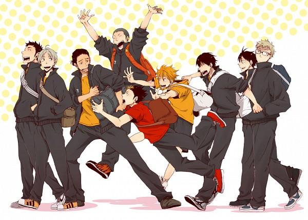 Tags: Anime, Sen328, Haikyuu!!, Azumane Asahi, Yamaguchi Tadashi, Nishinoya Yuu, Tsukishima Kei, Sawamura Daichi, Kageyama Tobio, Sugawara Koushi, Hinata Shouyou, Ennoshita Chikara, Tanaka Ryunosuke
